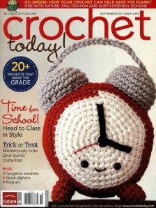 crochet today sept 09