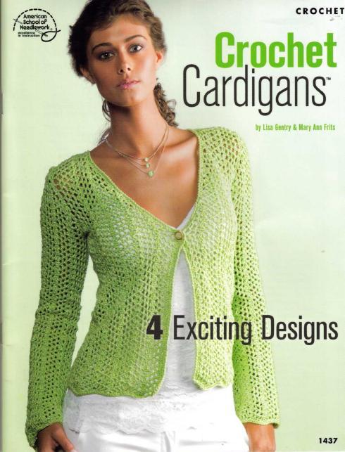 Blusas en crochet picasa - Imagui