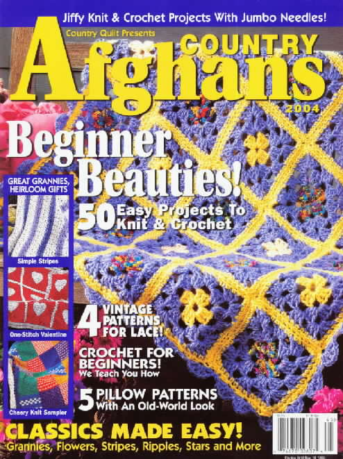 Country Afghans 2004 FC