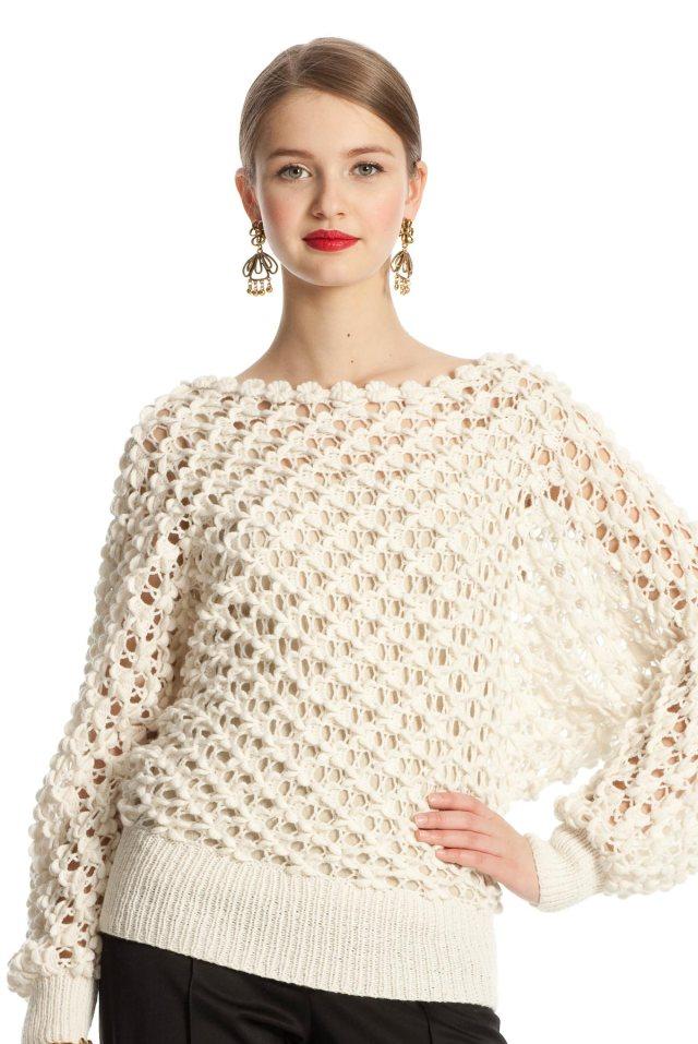 oscar-de-la-renta-ivory-butterfly-dolman-sweater-product-1-1155495-209421936