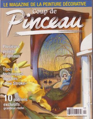 Coup de Pinceau 0411