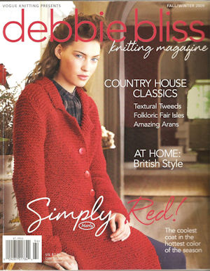 Vogue Knitting_Debbie Bliss111