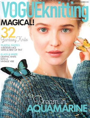 Vogue Knitting_Magical11
