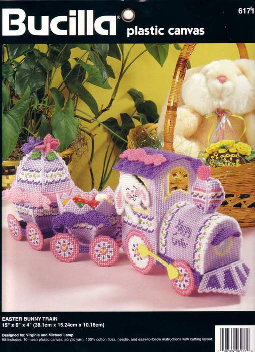 132437265_Easter_Bunny_Train_pic